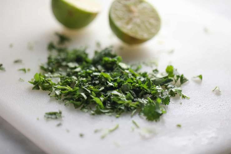 Cilantro Lime Rice Recipe | Lauren's Latest